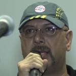 ویدئو : اختصاصی: تیکه فوق سنگین محمد بحرانی به اوضاع مملکت در حضور محمد جواد ظریف !