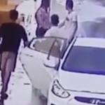 ویدئو :  زورگیری در روز روشن که منجر به قتل شد