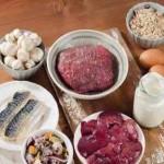 11 مورد از علائم کمبود ویتامین B12