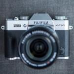 فوجیفیلم رسما دوربین X-T30 را معرفی کرد