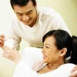وظیفه پدری و پدر بودن از قبل از تولد شروع می شود.