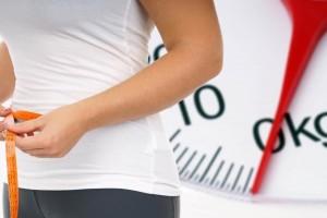 چهار راز کاهش وزن بدون عرق ریختن