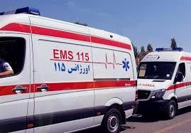 تماس کودک ۶ ساله با اورژانس برای نجات جان مادرش!