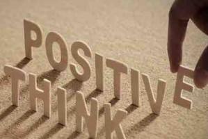افکار مثبت و نتیجه آن در زندگی