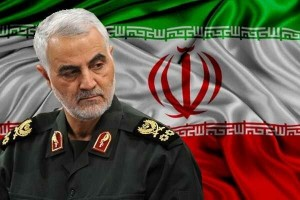 ویدئو :  سخنرانی منتشر نشده سردار سلیمانی درباره سپاه