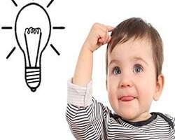 پنجاه راه ساده برای داشتن کودکی باهوشتر
