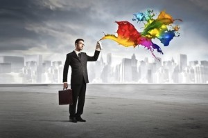 ۱۲ نکته درباره تجسم خلاق برای رسیدن به موفقیت