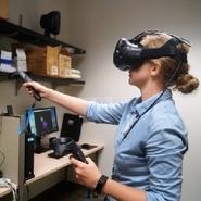 دانشمندان بیماریهای درونی بدن انسان را به کمک میکروسکوپ و واقعیت مجازی تشخیص میدهند