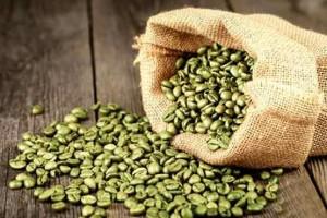 خواص و مضرات لاغر شدن با قهوه سبز