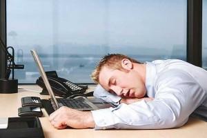 افرادی که زود خسته میشوند هوشیار باشند