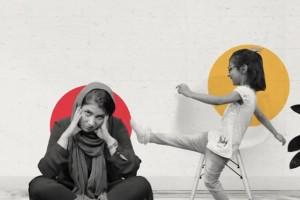 ویدئو :    کودک من بیش فعال است یا بازیگوش؟