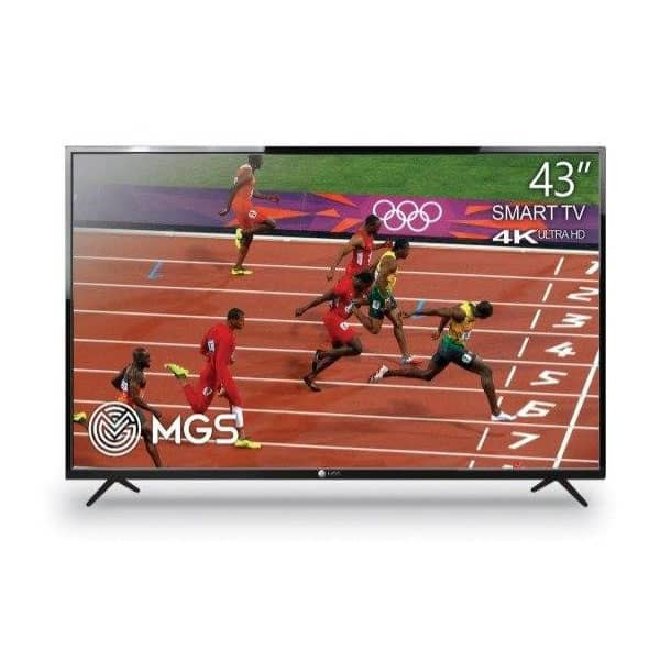تلویزیون ال ای دی 43 اینچ MGS