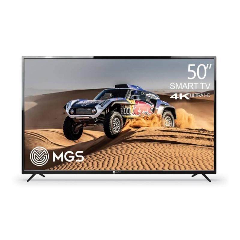 تلویزیون ال ای دی 50اینچ MGS