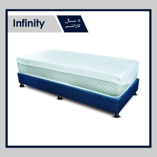 تشک خواب طرح اینفینیتی(infinity)