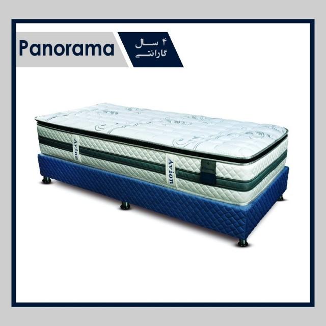 تشک خواب طرح پانوراما(panorama)