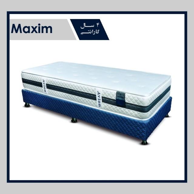 تشک خواب طرح ماکسیم(maxim)