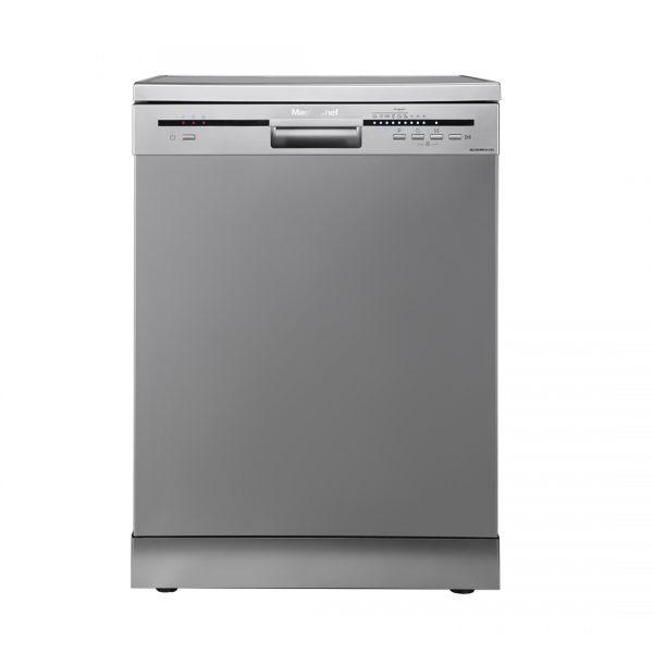 ماشین ظرفشویی 12 نفره مجیک شف،مدل MCDW-634