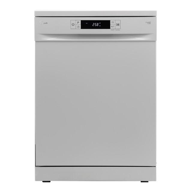 ماشین ظرفشویی جی پلاس مدل GDW-K462