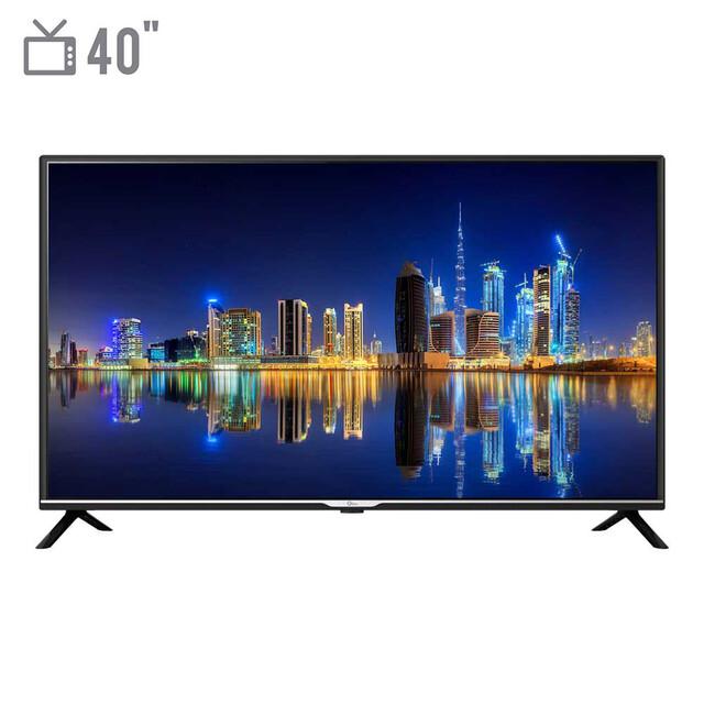 تلویزیون LED جی پلاس مدل GTV-40LH412N سایز 40 اینچ