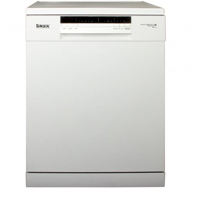 ماشین ظرفشویی سینجر DWS-15-401UW