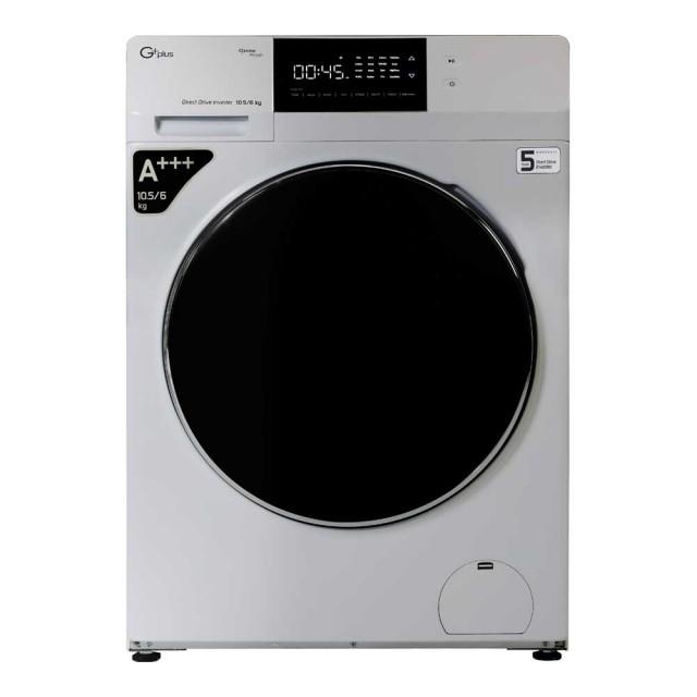 ماشین لباسشویی 9 کیلو جی پلاس مدل K945