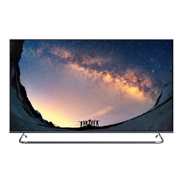 تلویزیون 75 اینچ QLED جیپلاس مدل 75LQ921S