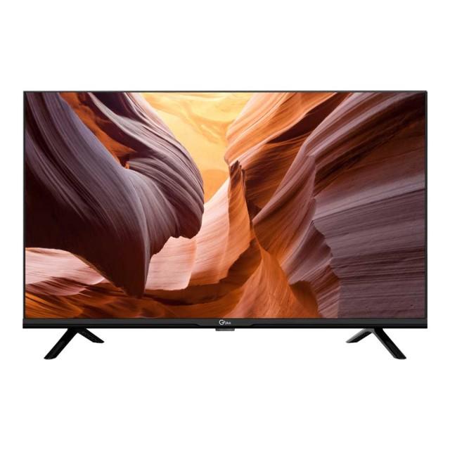 تلویزیون 32 اینچ LED جیپلاس مدل 32LD612N