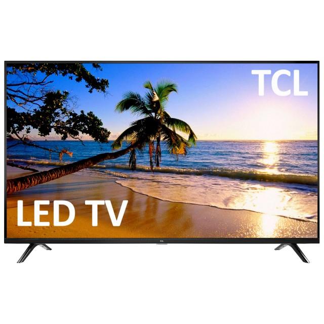 تلویزیون ال ای دی تی سی ال مدل D3000i سایز 32 اینچ