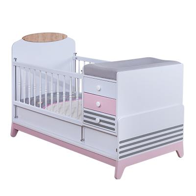 سرویس خواب نوزاد آپادانا،مدل دلاریس ( سری M )
