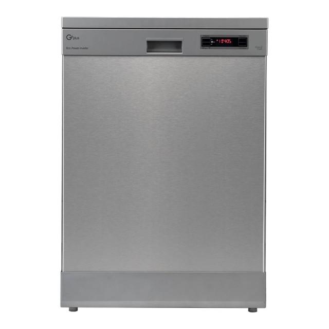 ماشین ظرفشویی جیپلاس مدل j552