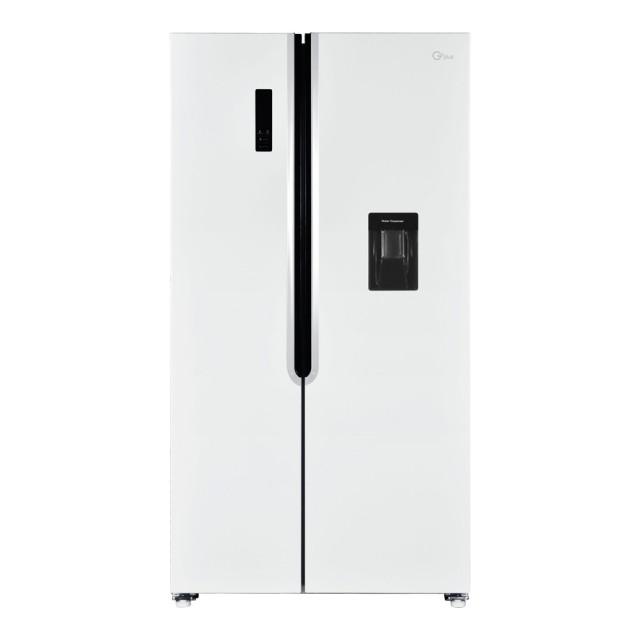 یخچال فریزر ساید بای ساید جیپلاس مدل K717