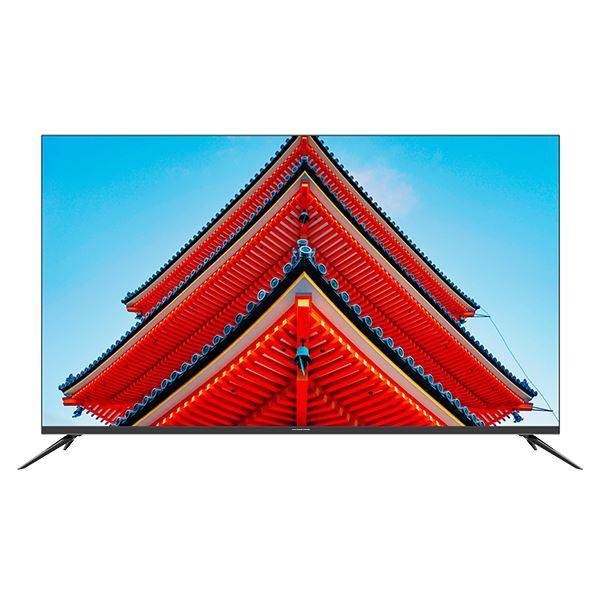 تلویزیون ال ای دی هوشمند هاردستون مدل Q55UST9068 سایز 55 اینچ