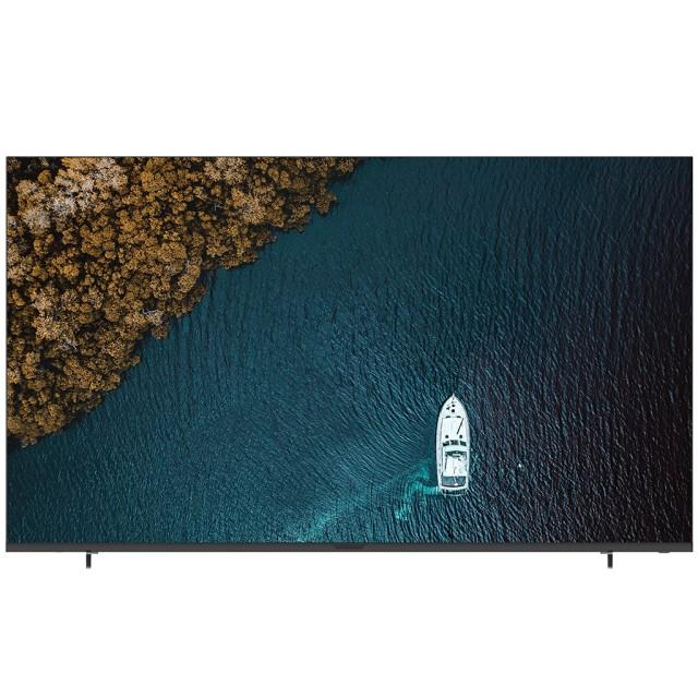 تلویزیون هوشمند شهاب مدل  SH401UFL سایز 65 اینچ