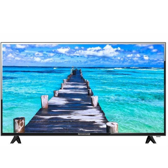 تلویزیون ال ای دی هوشمند شهاب مدل SHAHAB-SHV18N1 سایز 42 اینچ