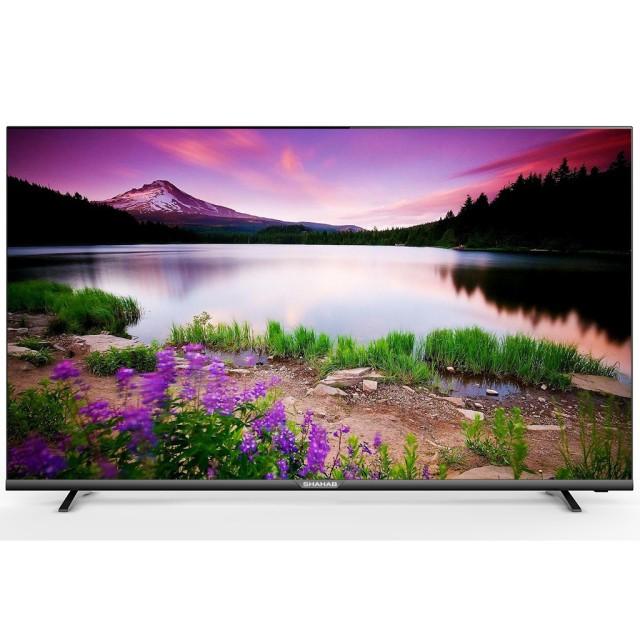 تلویزیون ال ای دی شهاب مدل SHAHAB-401NFL سایز 43 اینچ