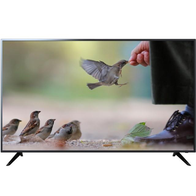 تلویزیون ال ای دی هوشمند شهاب مدل SHAHAB-SH201U9 سایز 58 اینچ