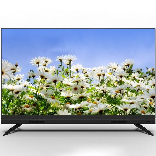 تلویزیون ال ای دی هوشمند شهاب مدل SH202S9 سایز 43 اینچ