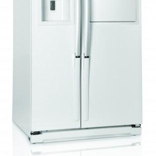 یخچال و فریز ساید بای ساید امرسان مدل NRF3292D