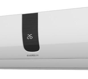 کولر گازی 30000 امرسان مدل AC30W07