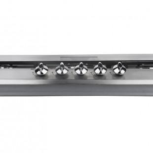 اجاق گاز صفحه ای سینجر مدل SDS 500
