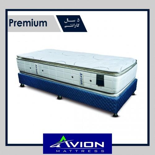 تشک خواب طرح پرمیوم(premium)