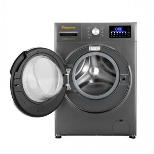 ماشین لباسشویی اتومات 8 کیلویی مجیک شف،مدل MCW 8512