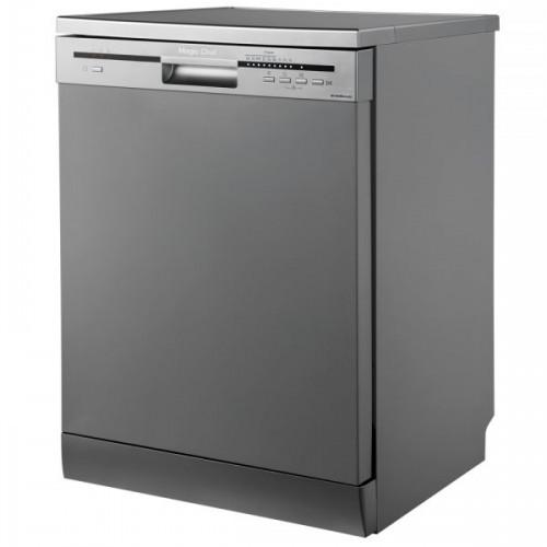 ماشین ظرفشویی 14 نفره مجیک شف،مدل MCDW-634
