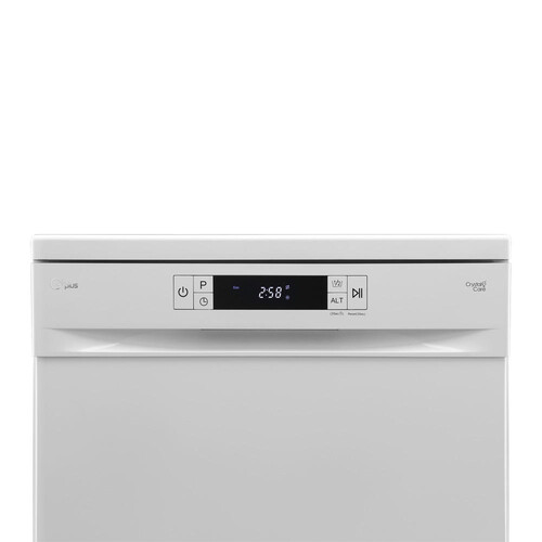 ماشین ظرفشویی جی پلاس مدل GDW-K462W
