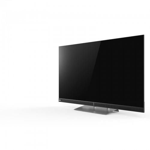 تلویزیون ال ای دی هوشمند جی پلاس مدل GTV-55LQ721S سایز 55 اینچ