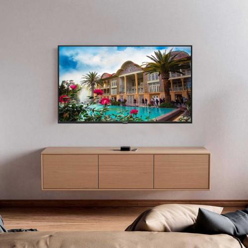 تلویزیون ال ای دی هوشمند ایکس ویژن مدل 49XT540 سایز 49 اینچ