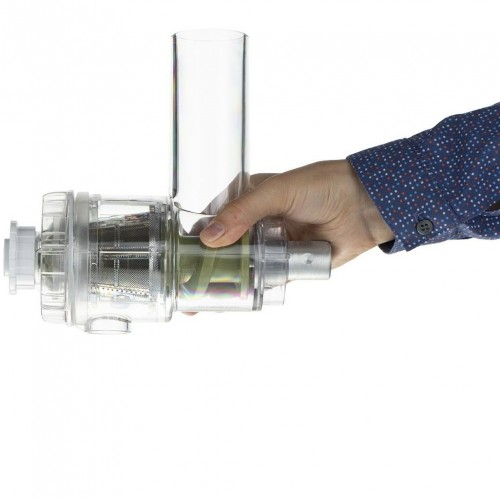 مکمل جادویی چرخگوشت پارس خزر مدل FP2000_P