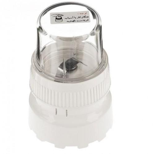 آب میوه گیری  پارس خزر مدل JBG-610SP