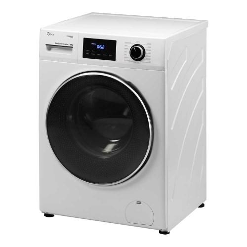 ماشین لباسشویی 7.5 کیلو جیپلاس مدل K723