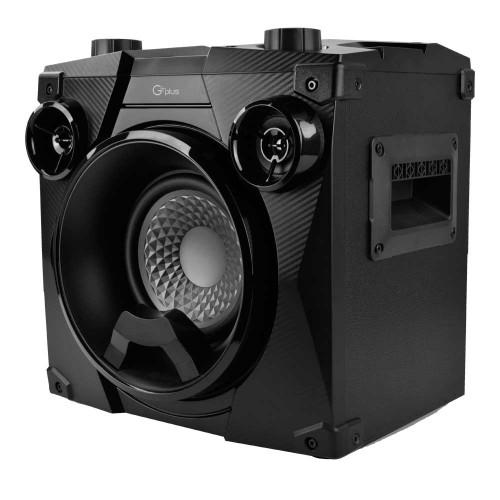 اسپیکر قابل شارژ جیپلاس مدل KB56N